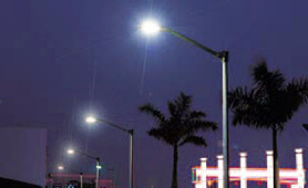 bbe led lighting projects