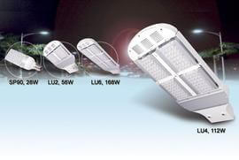 LED Street Light Product