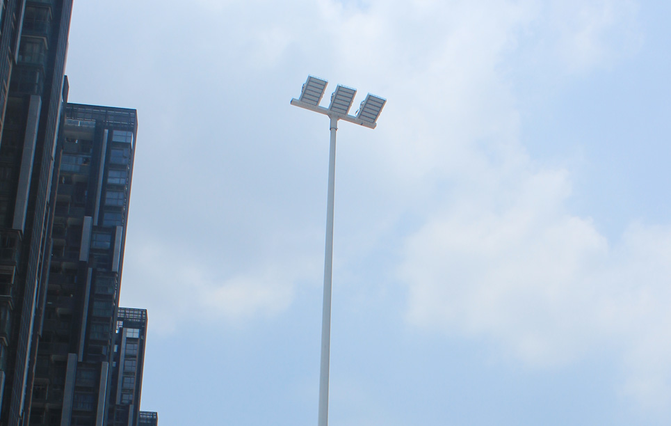 BBE LED High Mast Light-HM6 in Longhua District, Shenzhen