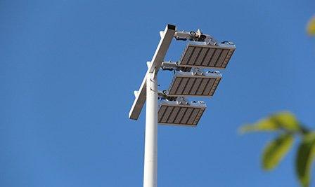 BBE LED High Mast Light - HM6V in Longhua , Shenzhen