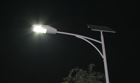 Solar LED Street Light, SP90 in China